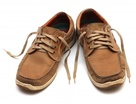 Pronuncia inglese di BROWN SHOES